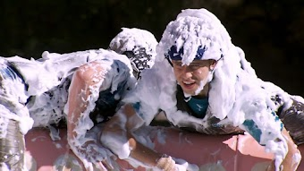 It's a Dirty Job But Someone's Gotta Wipeout