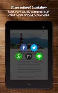 Kurio – App Berita Indonesia- screenshot thumbnail
