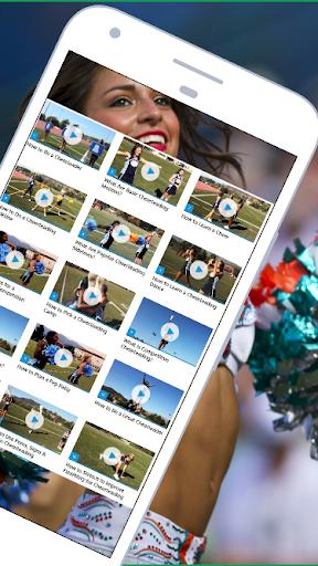 Cheerleader Guide ss2