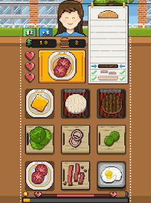 Make Burgers!? screenshot 11