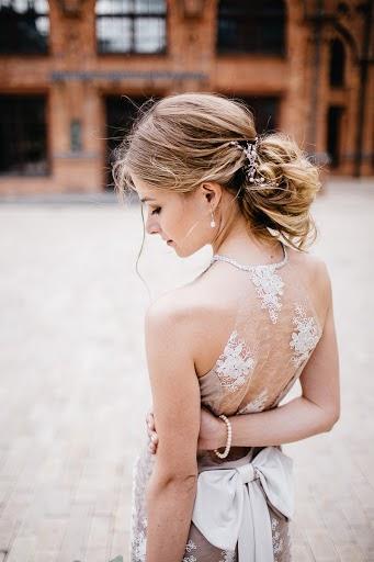 Svatební fotograf Yuliya Anisimova (anisimovajulia). Fotografie z 11.10.2017