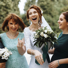 Wedding photographer Mariya Lembrikova (Lemb24). Photo of 23.12.2017