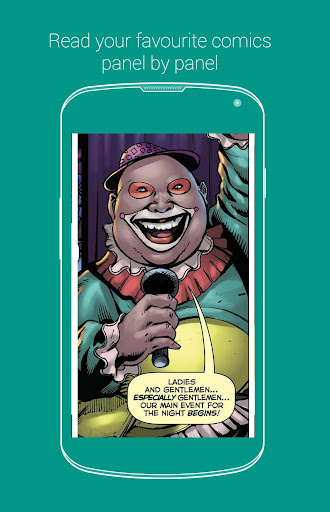 HuHuba: Indian Comics