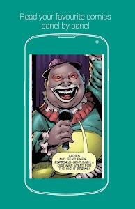 HuHuba: Indian Comics screenshot 0