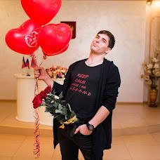 Wedding photographer Artem Kovalev (ArtemKovalev). Photo of 08.03.2017