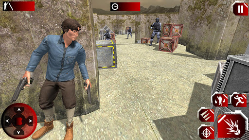 Modern Gun Shooter Sniper Killer 1.0.1 screenshots 8