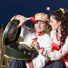 Wedding photographer Natalya Efremova (EFRE-OVA). Photo of 11.10.2014