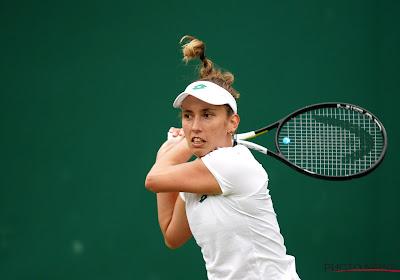 Nieuwe rankings: status quo voor Elise Mertens en David Goffin, Van Uytvanck valt net buiten de top zestig
