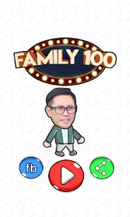 Family 100 indonesia - náhled