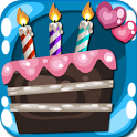 Crazy Cake Rush - FREE icon