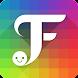 FancyKey - 文字入力&顔文字(かおもじ)キーボード