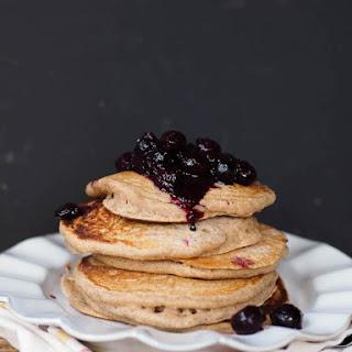 Classic Multigrain Buttermilk Pancakes