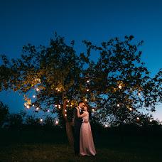 Wedding photographer Sergey Verigo (verigo). Photo of 20.05.2018