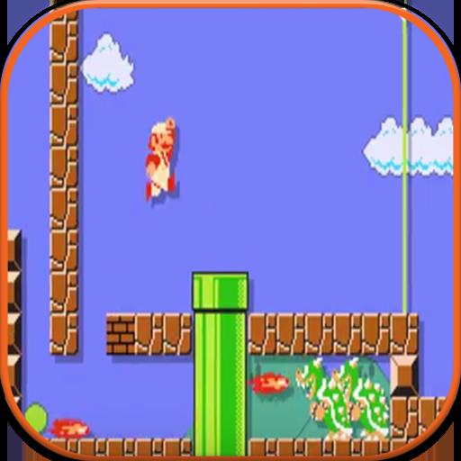 Gude Super Mario Bros Classic