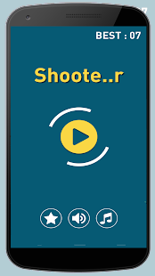 Shoote..r - náhled