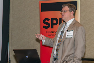 Photo: David Holmes; SPIE Medical Imaging 2015