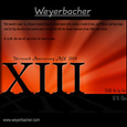 Logo of Weyerbacher Thirteen