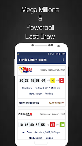 Download Florida Lottery Results APK latest version app by Mobix App