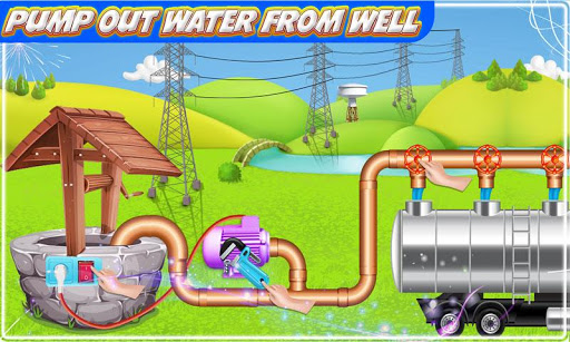 Mineral Water Factory: Pure Water Bottle Games 1.0 screenshots 4