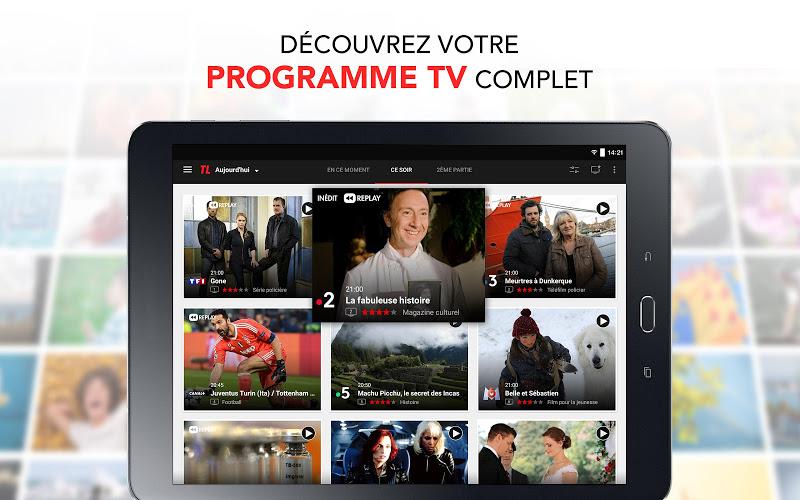 Programme TV par Télé Loisirs : Guide TV & Actu TV Screenshot 8