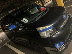 ヴォクシー ZRR70Wのカスタム事例画像 暇人ぷー太郎さんの2020年11月12日18:27の投稿