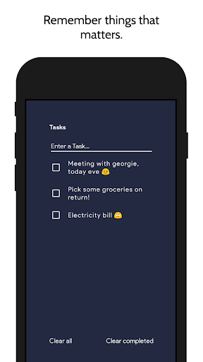 Litely - Light Phone Launcher screenshots 3