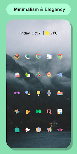 Precise : Icon Pack 이미지[3]