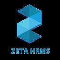 Zeta HRMS icon
