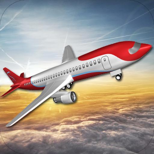 Airplane Real Flight Simulator 2017: Pro Pilot 3D (game)