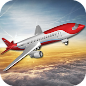Airplane Real Flight Simulator 2017: Pro Pilot 3D