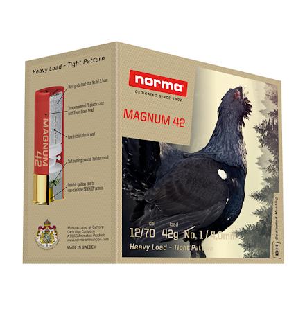 Norma Magnum 42