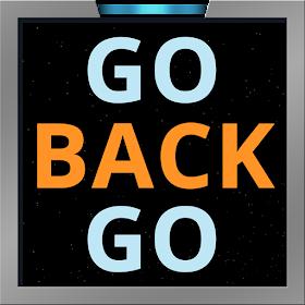 Dots Go Back Go