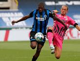 La prolongation de contrat pourrait bien être le boost dont Clinton Mata avait besoin au FC Bruges