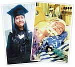 16歲少女聯合醫院導管置入手術後中風 醫管局專家:不涉人為疏忽 家屬:不接受
