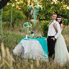 Wedding photographer Anna Berns (Anna-Berns). Photo of 31.07.2014