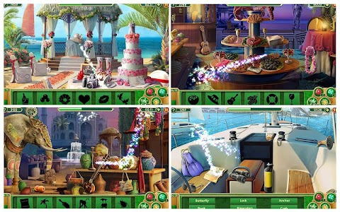 Secret Europe: Hidden Object screenshot 5