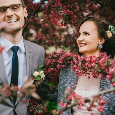 Wedding photographer Jurģis Rikveilis (jurgis). Photo of 17.09.2017