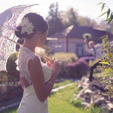 Wedding photographer Aleksandr Krasnov (AlexKrasnov). Photo of 17.10.2015
