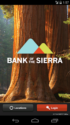 Bank of the Sierra Mobile