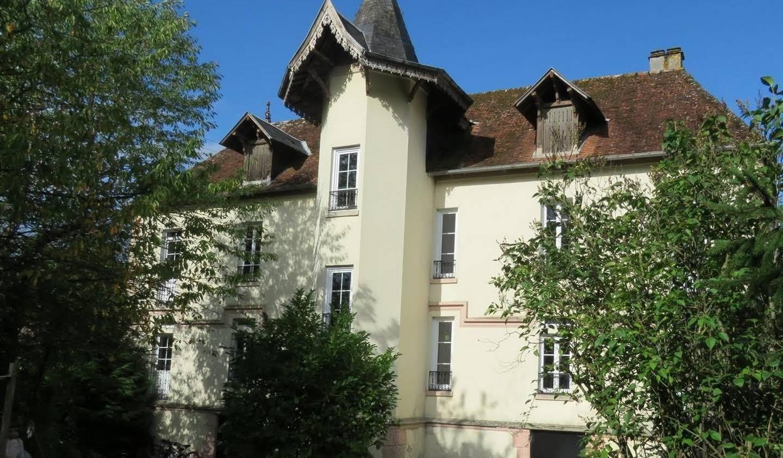 Maison avec jardin Vimoutiers