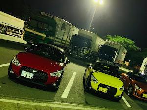 コペン LA400K RobeᏚ 改のカスタム事例画像 ゆぅ〜✻Plumeria✻さんの2019年05月26日03:51の投稿