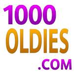 1000 Oldies Icon