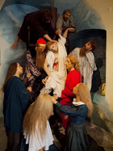 Photo: Wilno - muzeum figur woskowych