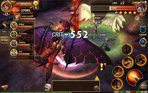 Rise of Ragnarok - Asunder 1.0.0.11 screenshots 23