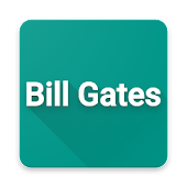Bill Gates - Daily Quotes