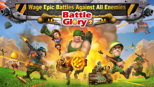 Battle Glory 2 v3.07