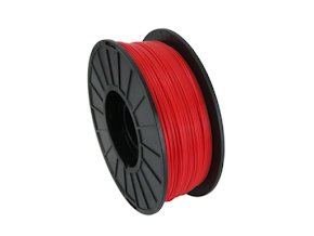Red PRO Series PLA Filament - 1.75mm