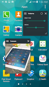 Mini Floating Apps PRO v1.1