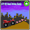 ATV Off-Road Driving Mania icon