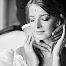 Wedding photographer Liliya Fadeeva (Kudesniza). Photo of 01.10.2016